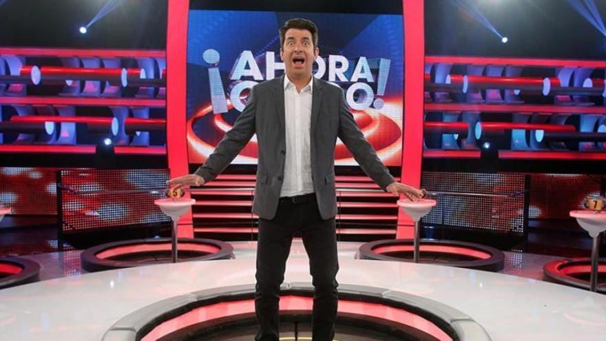 Un estudiant de Barcelona aconsegueix els 100.000 euros d'«¡Ahora caigo!»