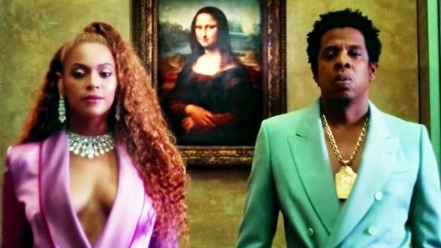 Beyoncé y Jay-Z aterrizan esta noche en Barcelona