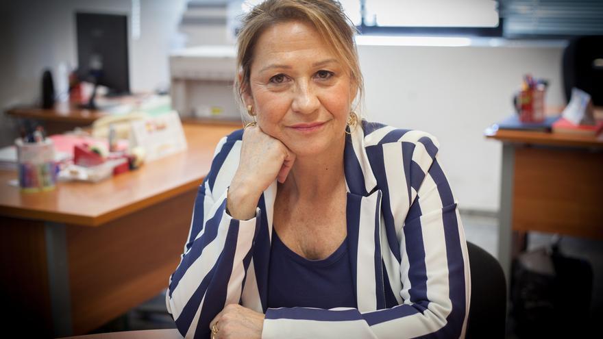 La eurodiputada Rodríguez-Piñero considera inaceptables los aranceles de EE UU al calzado