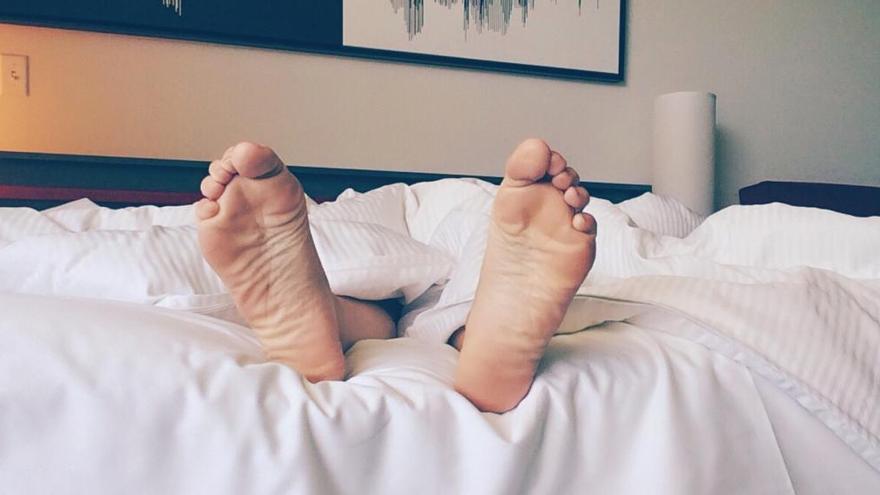 ¿Duermes mal? Esto es lo que tienes que hacer antes de ir a la cama para dormir como los ángeles