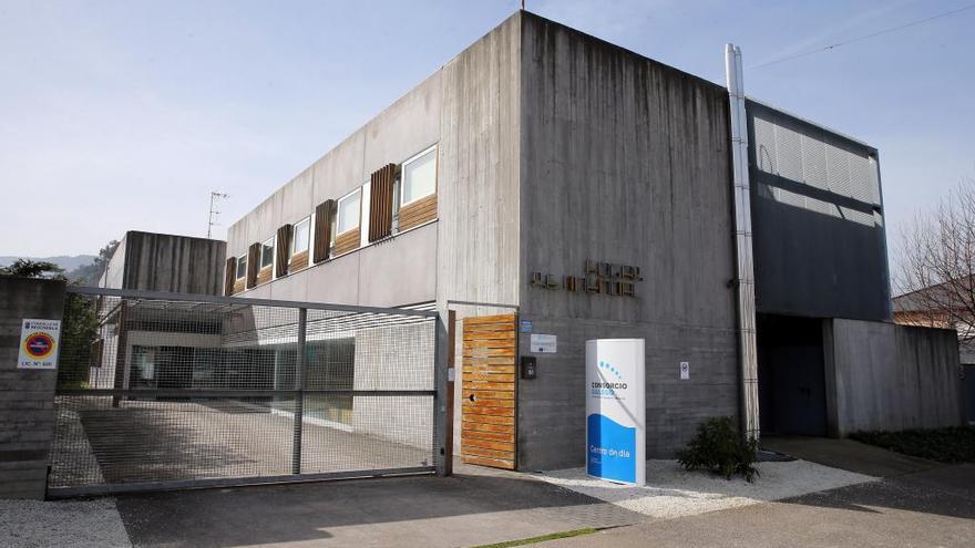 La residencia de Cesantes detecta un brote de COVID-19 de once mayores