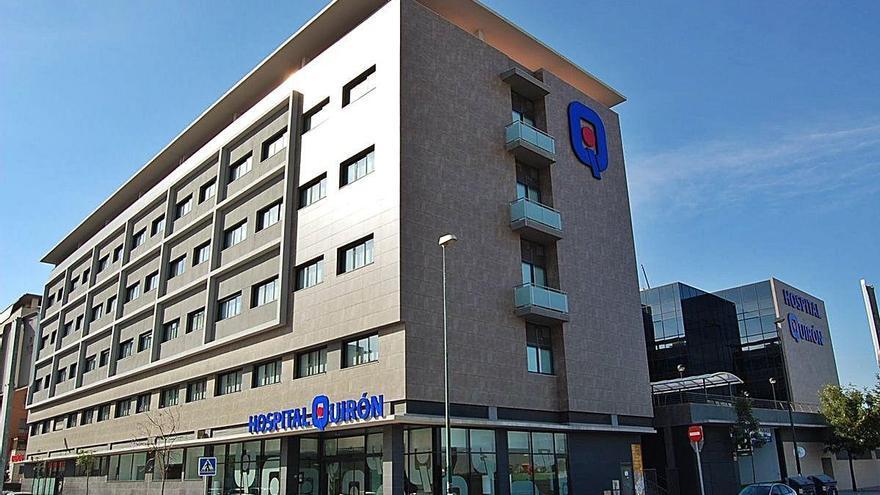 Urbanismo da licencia a un edificio de 44 viviendas junto al Quirónsalud