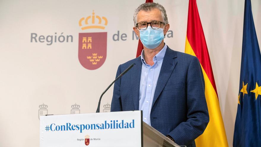 En directo: Salud anuncia la relajación de nuevas restricciones