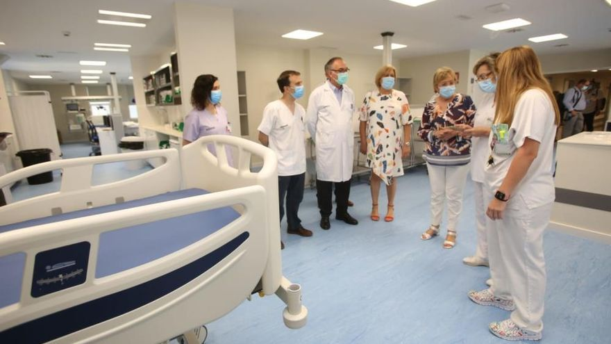 Barceló se compromete a contratar epidemiólogos, decisivos para atajar el covid