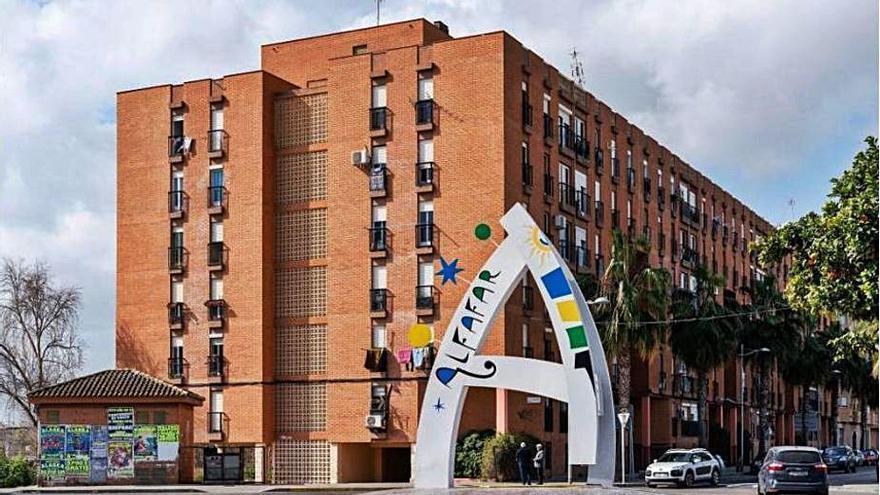 Veinte pueblos de l'Horta tienen una renta media por habitante de más de 20.000 € al año