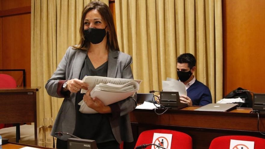 IU, Vox y Podemos apelan a la presunción de inocencia de Ambrosio y rechazan los parecidos con el caso Timoteo