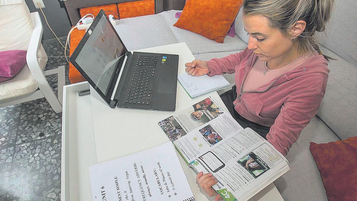 Cursos de idiomas este verano en la Universitat de València a partir de 5 euros.