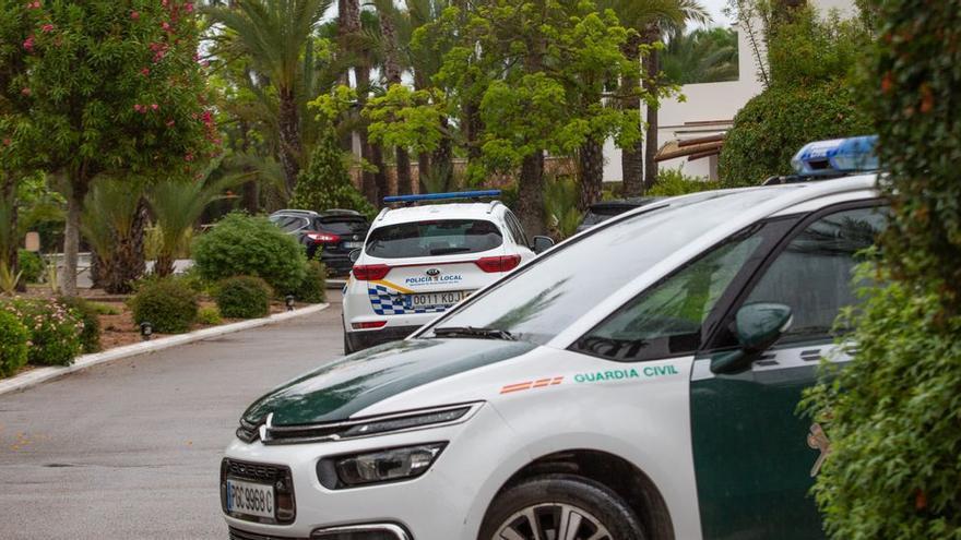 Detenido el presunto autor del tiroteo de este sábado en Ibiza