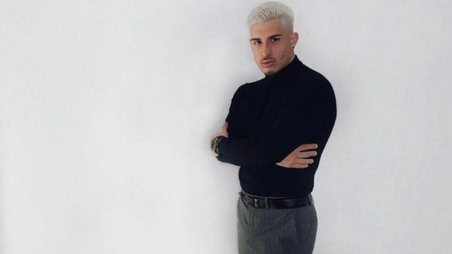 Así es Brayan Mejía, el novio murciano de Julia Janeiro