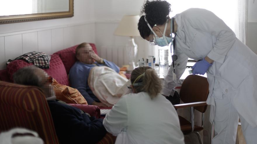 Ocho médicos MIR renuncian a sus plazas en Extremadura