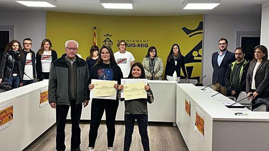 L'Associació de la Corrida de Puig-reig tria els nous banderers d'enguany
