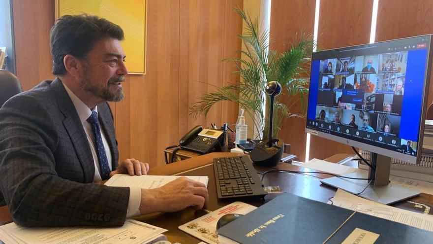 El Consejo Social volverá a reunirse para abordar los fondos europeos para la recuperación