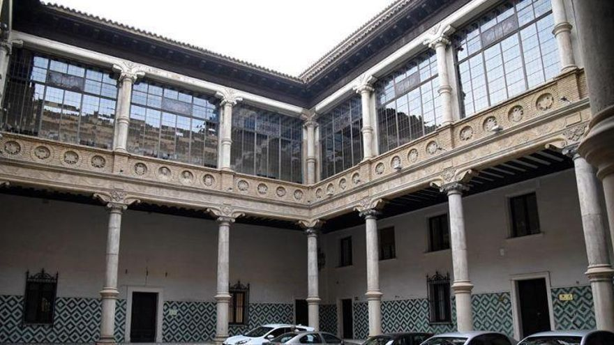 El día 24 se inaugurará el nuevo año judicial en Aragón