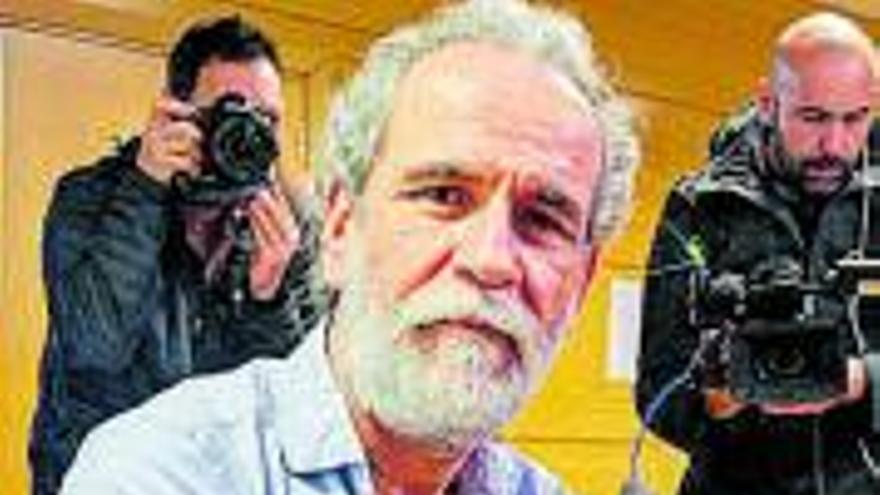 Nuevo juicio para Willy Toledo