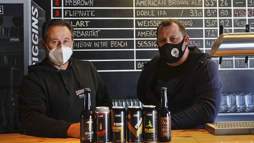 Una cervecera porteña se erige en la firma española más premiada en Lyon