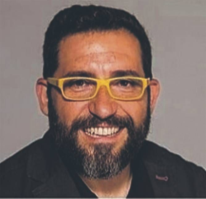 Xavier Pastor
