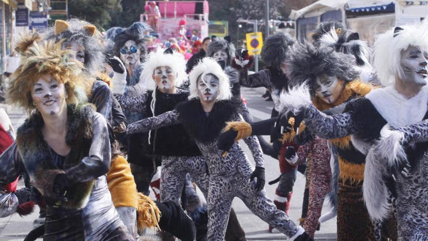 Carnaval virtual a Sant Feilu de Guíxols per mantenir l'essència