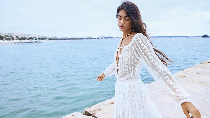 Marta Lozano. Likes en la Cote d'Azur
