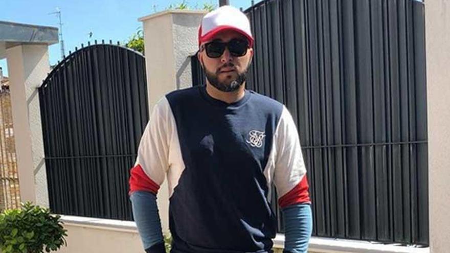¿Han roto Kiko Rivera e irene Rosales?: el DJ ha publicado una sorprendente foto en sus redes