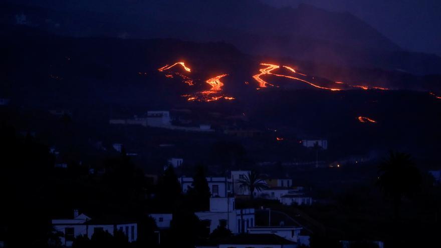 La lava de Cumbre Vieja arrasa más de 789 hectáreas y 1.835 edificaciones