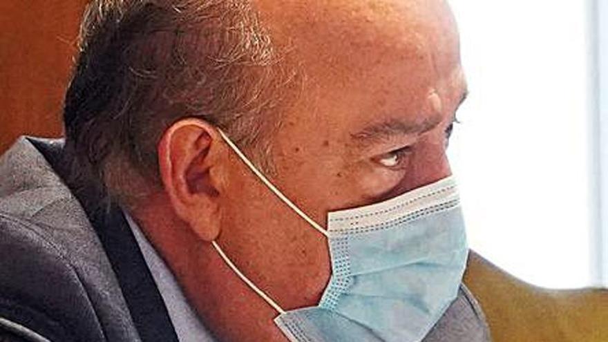 Condenado un letrado de Vilagarcía por quedarse con 40.000 euros de una fianza