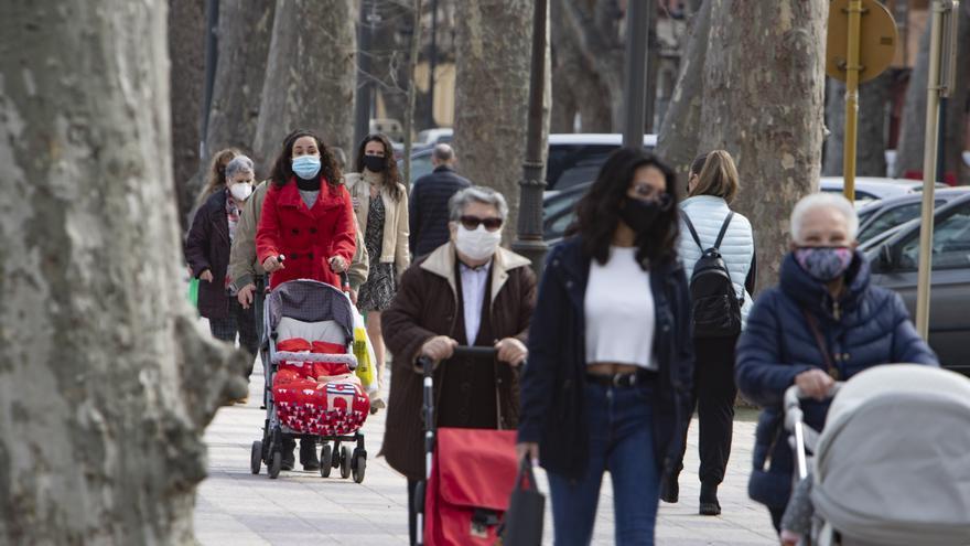 Sanitat registra 34 muertes y 450 contagios nuevos por coronavirus en la Comunitat Valenciana