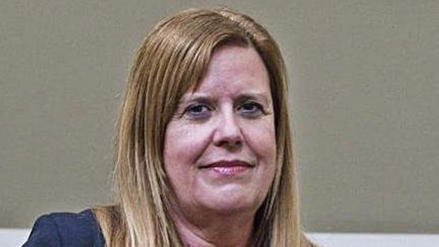 """La alcaldesa de Langreo da positivo en coronavirus, con """"síntomas leves"""""""