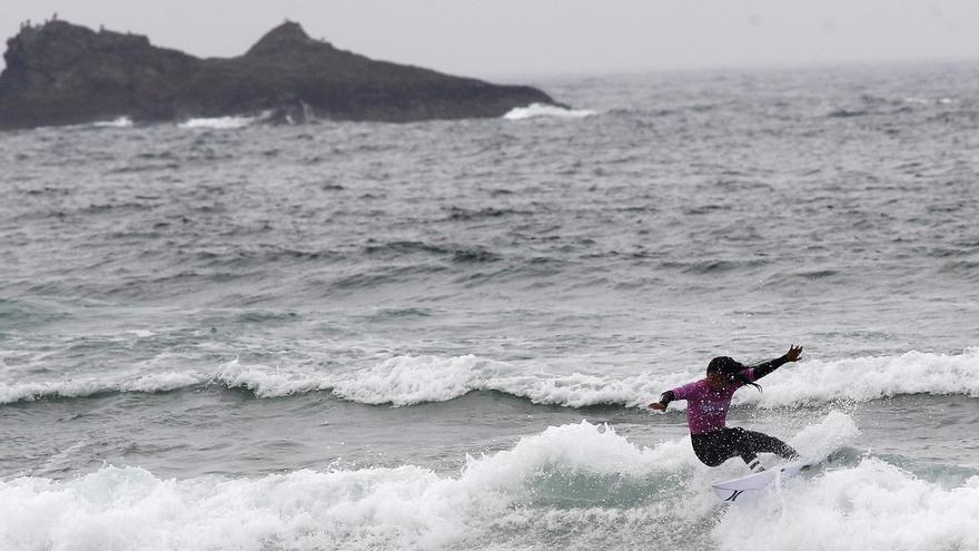 El Abanca Pantín Classic Galicia Pro cita a 150 surfistas desde el sábado