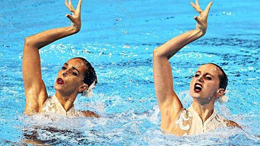 Natació Ona Carbonell tanca els Mundials convertida en llegenda