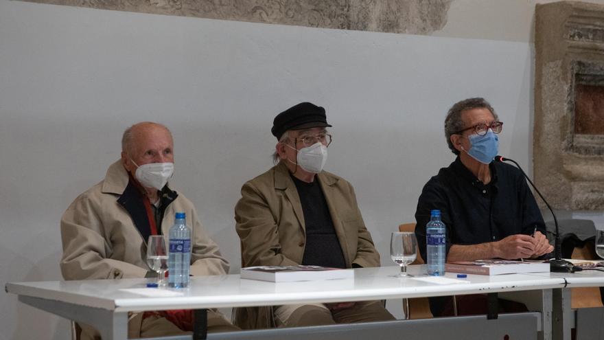 Antonio López y José María Mezquita: dos genios frente a frente