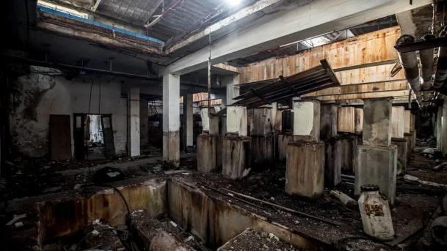 Un descendent dels amos jueus de la fàbrica de Schindler vol fer-la un museu
