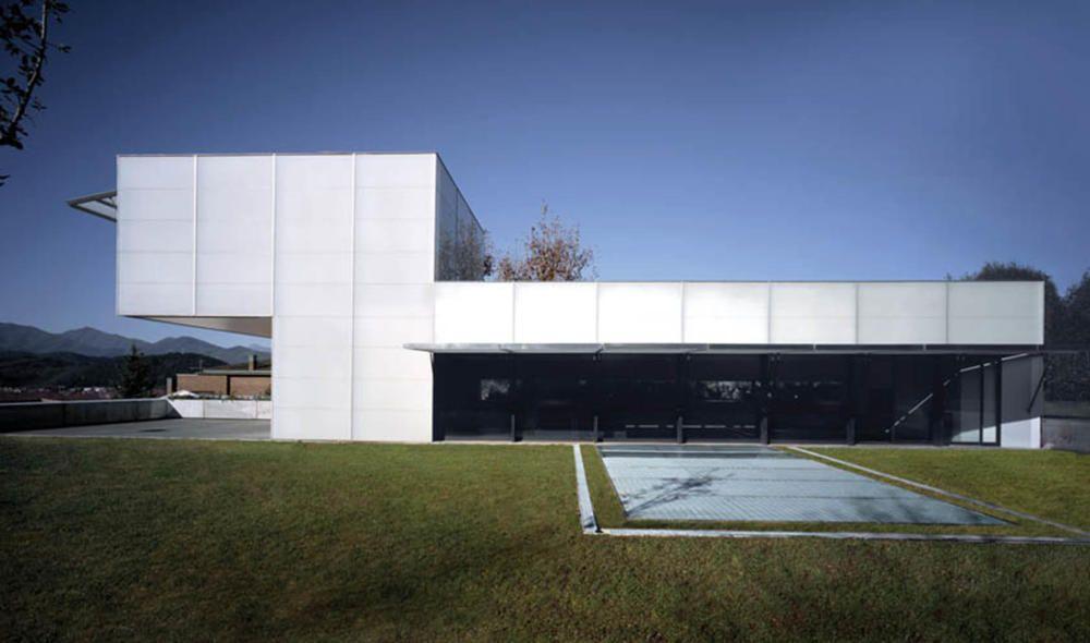 Casa Cuca de llum (Olot, 2006)