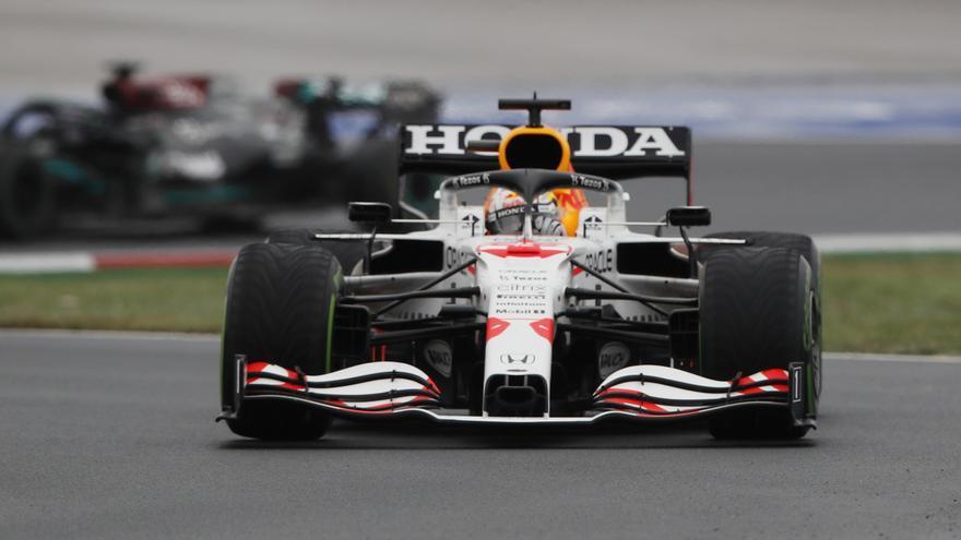 Resultados y clasificación tras el Gran Premio de Turquía de Fórmula 1