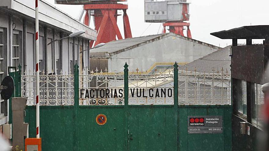 Vuelta a la actividad progresiva de Astilleros San Enrique