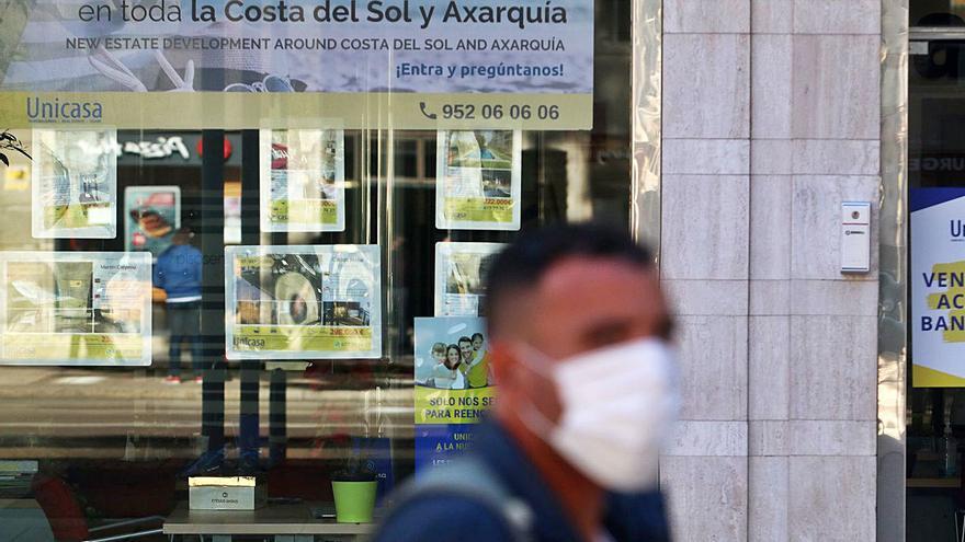 La compra de vivienda en Málaga es casi inaccesible para los jóvenes al exigir del 60% al 70% de su sueldo