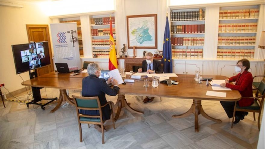 La Mancomunidad de los Canales del Taibilla aprueba actuaciones de más de 10 millones de euros