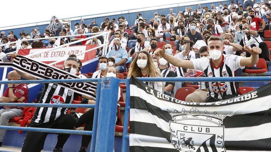 Fiesta y mucha deportividad en Almendralejo