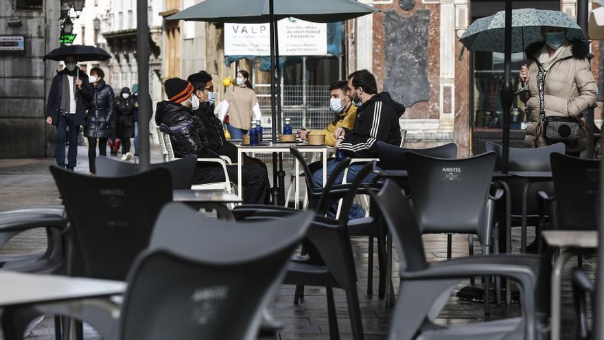 A Oviedo lo que es de Oviedo
