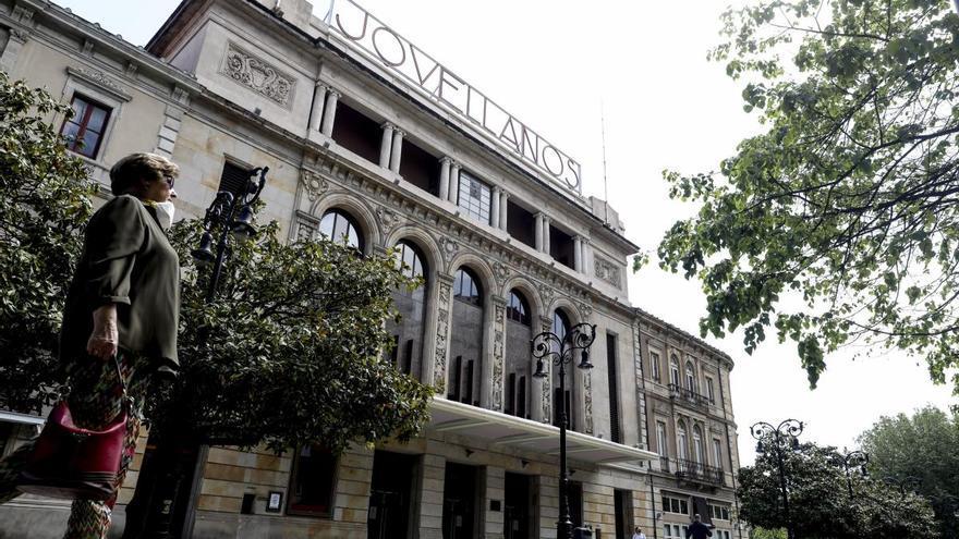 El Teatro Jovellanos reactiva su programación en el mes de diciembre