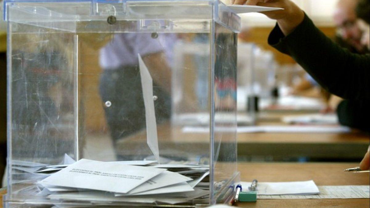 El TSJC mantiene las elecciones catalanas el 14-F de forma cautelar