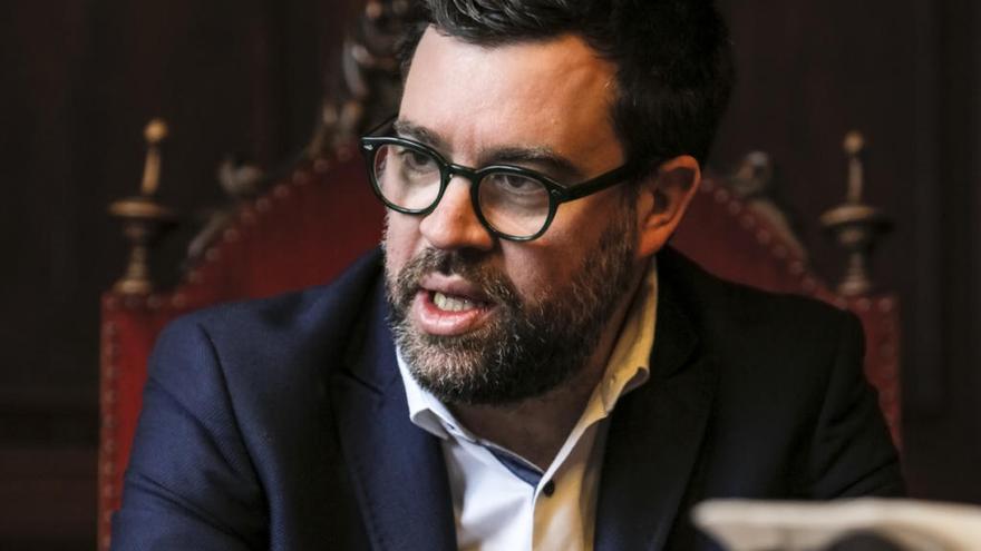 """Més rechaza comentar la polémica salida de madrugada de Armengol: """"Quien debe hacer las valoraciones es el Consolat"""""""