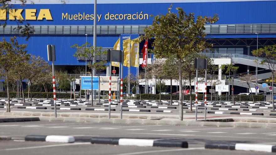 Confinamiento perimetral de València: ¿podré ir a comprar a los centros comerciales fuera de la ciudad el fin de semana?