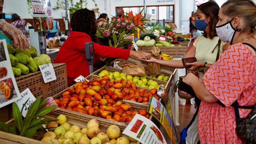 El Mercado del Agricultor abre los viernes y sábado a partir de noviembre