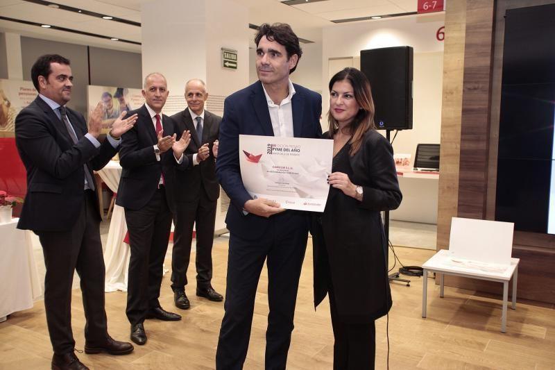 Premio Pyme del año