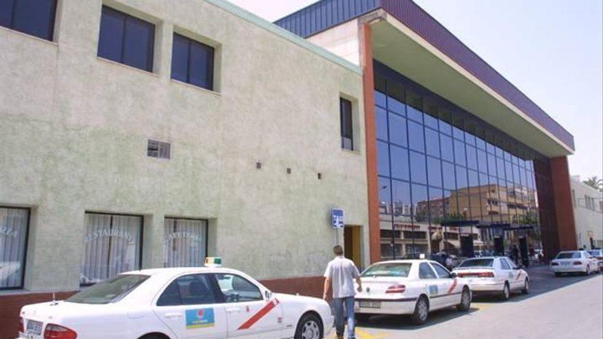 Murcia intensificará la vigilancia y control de taxis ilegales en San Andrés