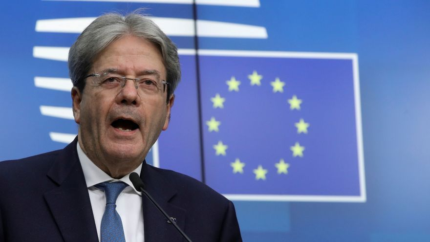 Bruselas mejora las previsiones de España y será la economía que más crezca en 2021 y 2022
