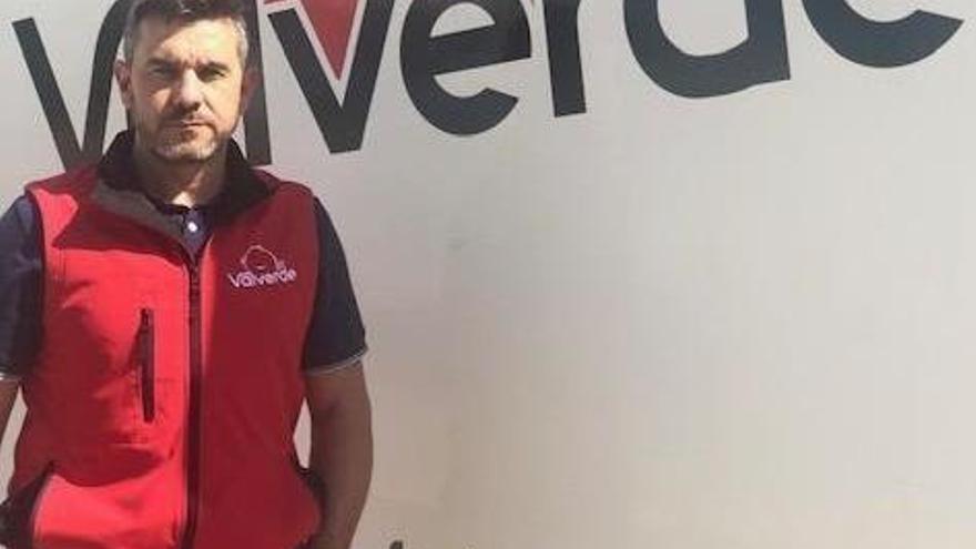 """José Javier Valverde: """"Se han sacrificado márgenes para que no falten productos"""""""