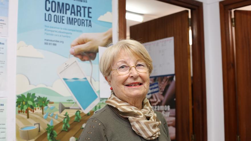 Una donación anónima de 50.000 euros a Manos Unidas Ibiza permitió cubrir en 2020 dos proyectos de colaboración