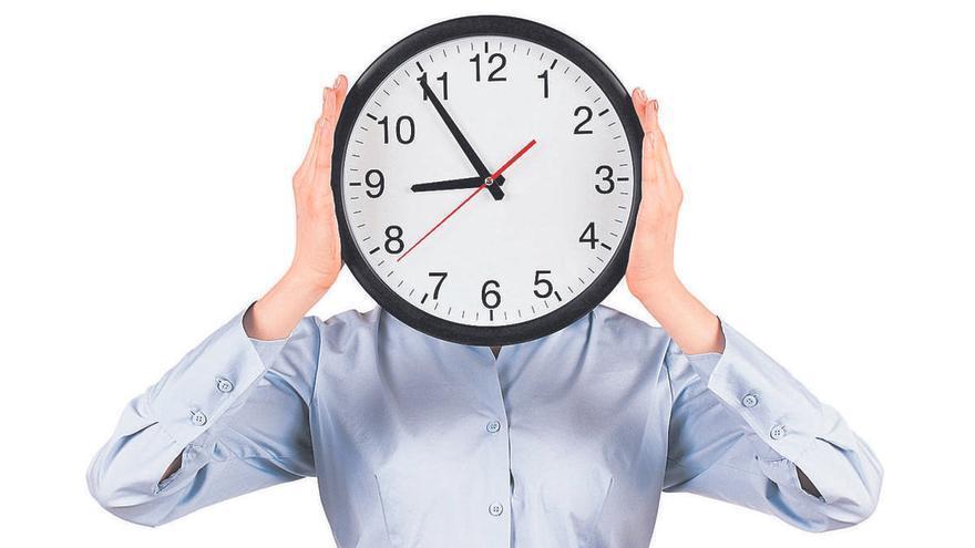 Treballar menys per donar temps a la vida