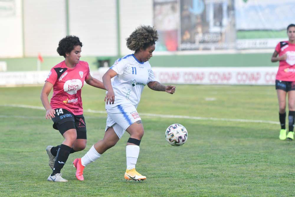 Liguilla ascenso a primera femenina Pozoalbense Alhama